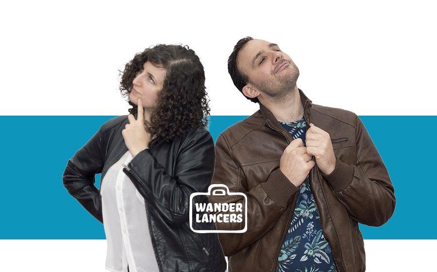 The Wanderlancers