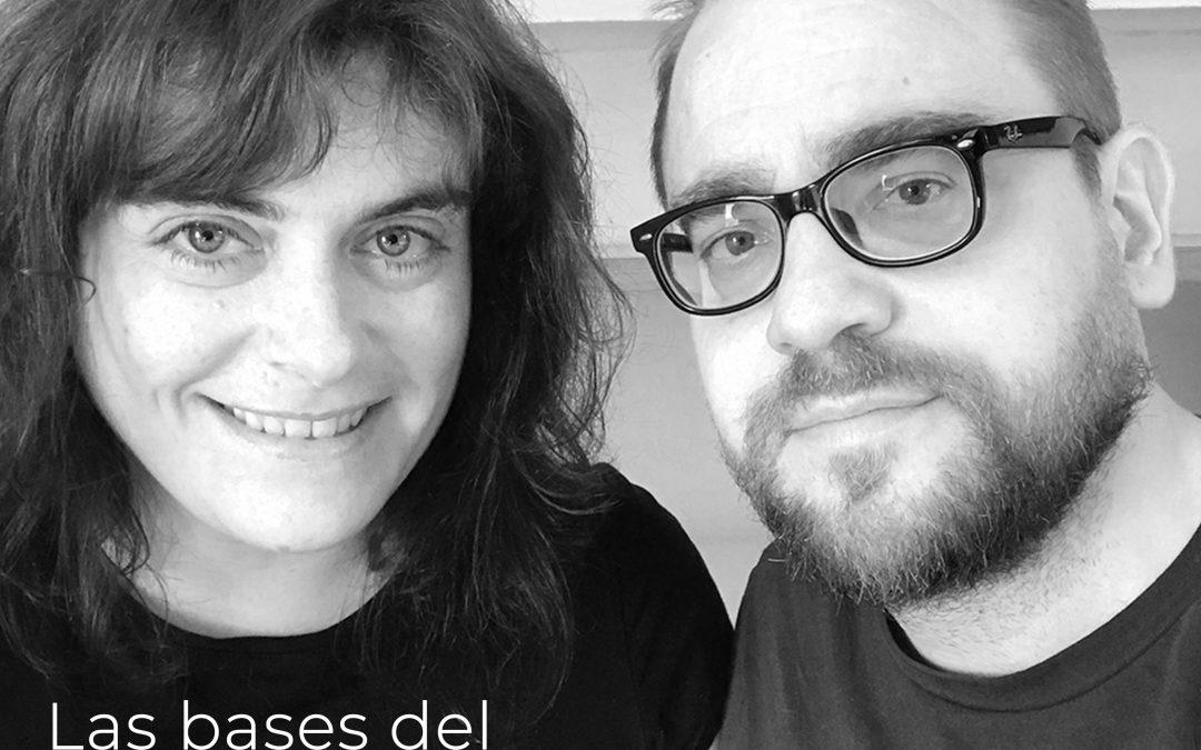 Rosa & Jordi | Bicicleta Studio