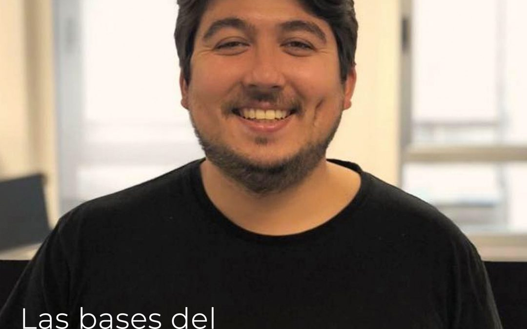 Fernando Carrera | Turpial Development & ModoGeeks