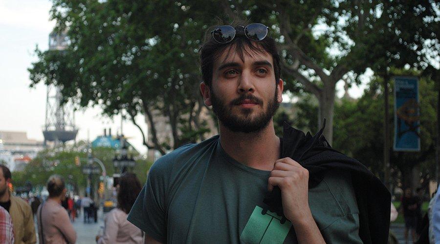 Samuel Acera | Fortwo.es