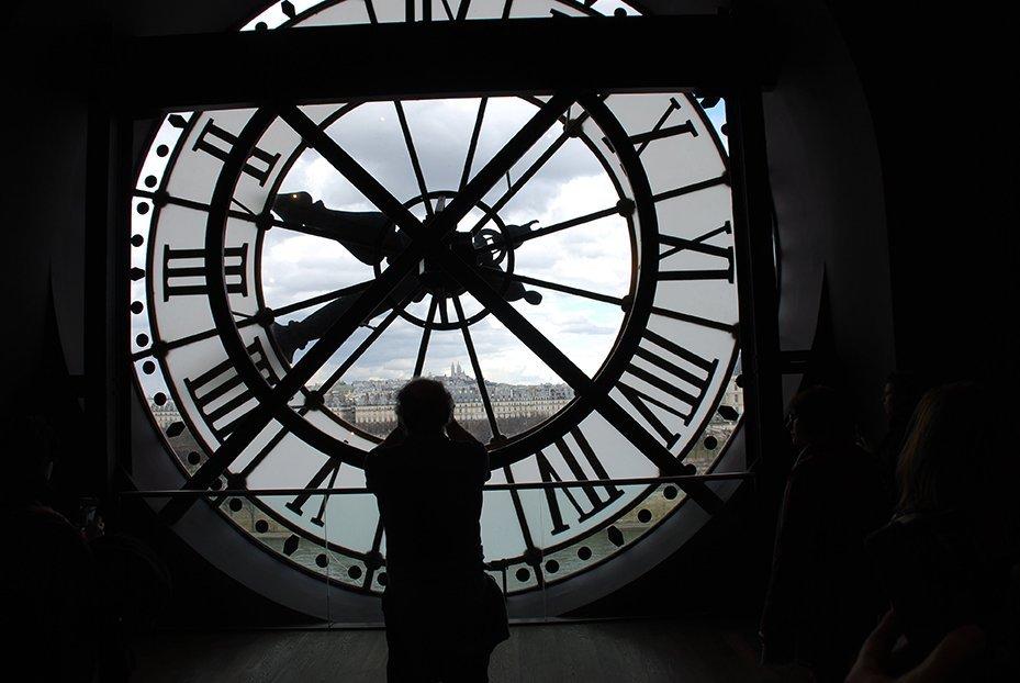 Aprende a manejar tu tiempo