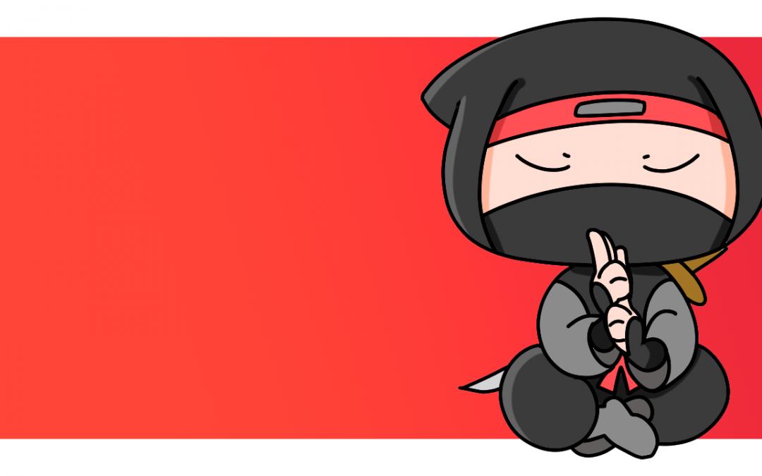 Adiós a Diseño Ninja